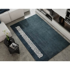 Alfombra Timeless Grey de Parentesi Quadra en Tendenza Store