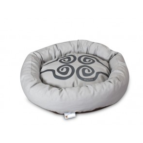 Cuna-donut para mascota Hypnotic XL de TDZ Collection