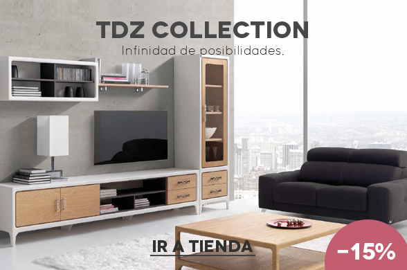 Marca TDZ Collection
