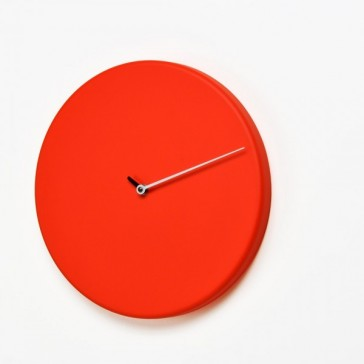 Reloj de pared Less de Progetti en Tendenza Store