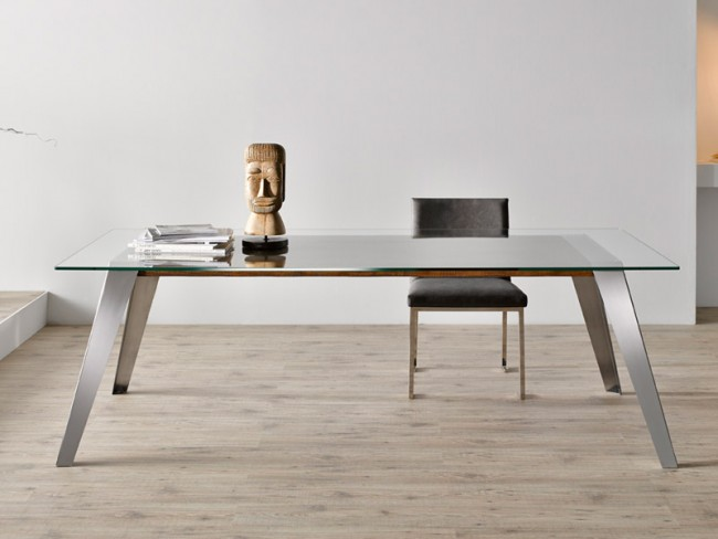 Mesa comedor Nordic de TDZ Collection - Tendenza Store