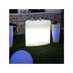 Barra de bar Ibiza light de TDZ Collection en Tendenza Store