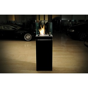 Chimenea High Flame 3.0 L estufa de Radius Design