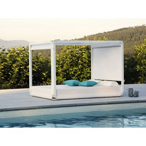 Cama balinesa Ibiza Daybed 140 de TDZ Collection en Tendenza Store