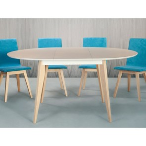 Mesa Comedor Allondra de TDZ Collection
