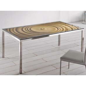 Mesa comedor Aqua de TDZ Collection