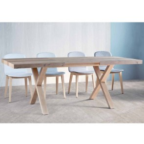 Mesa comedor extensible Copenhague de TDZ Collection en Tendenza Store