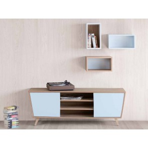 Mueble de TV Estocolmo de TDZ Collection en Tendenza Store