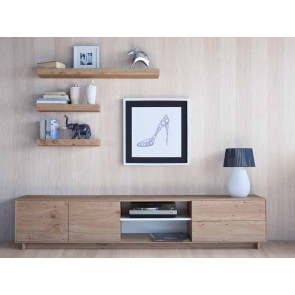 Mueble TV Nordic 232 de TDZ Collection en Tendenza Store