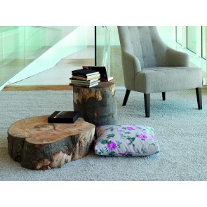 Mesa taburete Natural de TDZ Collection