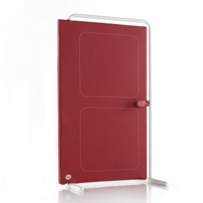 Puerta Be Door Rojo de Be mobiliario