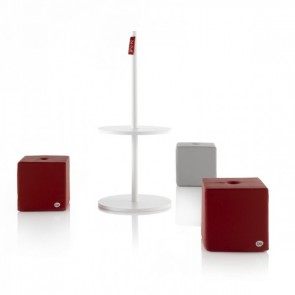 Be Puff Station de Be mobiliario