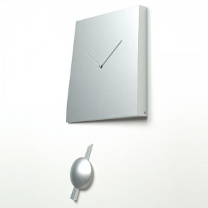 Reloj de pared Deep_time de Progetti en Tendenza Store