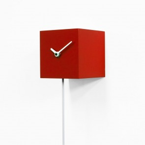 Reloj de pared Long_time de Progetti en Tendenza Store
