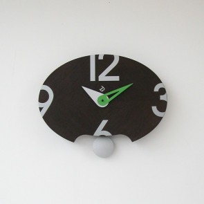 Reloj de pared Point de Progetti en Tendenza Store