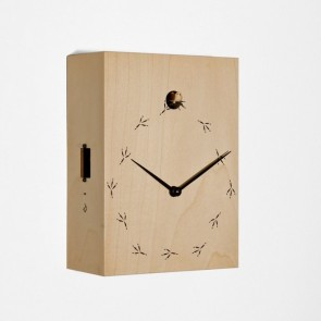 Reloj de pared Tip Top de Progetti - Tendenza Store