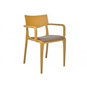 Silla Town con brazos, tapizada de TDZ Collection en Tendenza Store